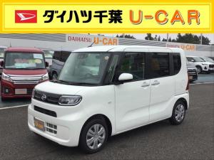 ダイハツ タント Xスペシャル オ-トライト・オ-トハイビ-ム・LEDヘッドライト・スマ-トアシスト3