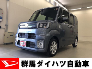 ダイハツ ウェイク L VS SAIII 2WD プッシュスタート オートエアコン 両側電動スライドドア 電動ドアミラー