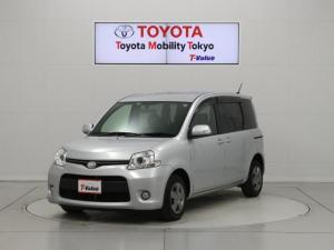 トヨタ シエンタ DICE-G 両側電動ドア HDDナビ HIDライト ETC