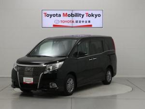 トヨタ エスクァイア Gi 両側パワースライドドア SDナビ ETC 車検整備付