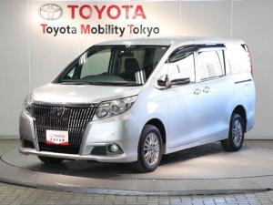 トヨタ エスクァイア Xi 純正SDナビ・バックガイドモニター・ドラレコ・4WD