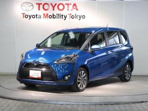 トヨタ シエンタ ハイブリッドG SDナビ・フルセグTV・キーレス・Bモニター