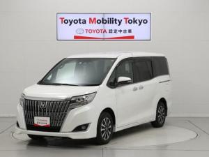 トヨタ エスクァイア Gi ナビTV 両側電動スライドドア バックモニター ETC