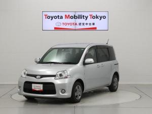 トヨタ シエンタ DICE-G バックカメラ 電動スライドドア HIDライト