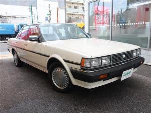 トヨタ クレスタ スーパーDX ワンオーナー フルノーマル 71系