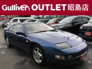 i日産 フェアレディZ 300ZX 2/2
