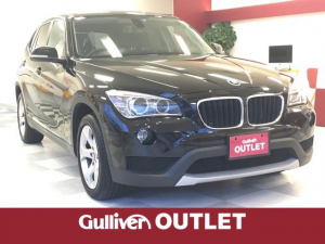iBMW BMW X1 xDrive 20i 4WD CD ETC