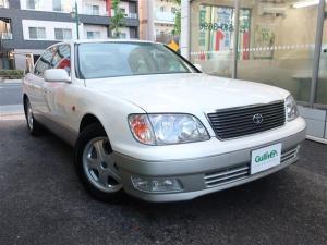 トヨタ セルシオ Cタイプ 最終モデル 3ヶ月保証付