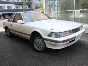 トヨタ ソアラ GT フルノーマル 純正5速MT 記録簿 3ヶ月保証付
