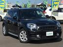 MINI/MINI クーパー SD オール4 4WD ミッドナイト・ブラック
