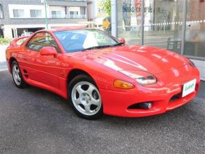 三菱 GTO SR 走行34000Km ノーマル車 記録簿 保証3ヶ月付き
