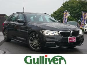 BMW 5シリーズ 5シリーズ ツーリング523dMスポ メーカー保証19ヶ月残