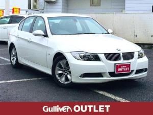 BMW 3シリーズ 323i/1オナ/CD/ETC/メモリシート/AWスマキー