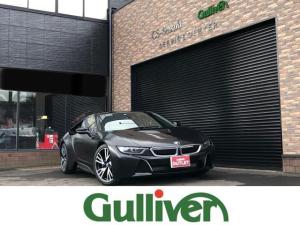 BMW i8 プロトニックフローズンブラックM保証22ヶ月20台限定車