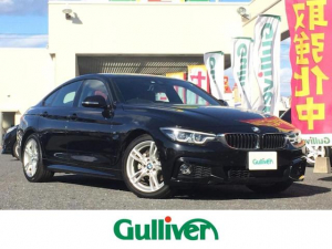 BMW 4シリーズ 4シリーズ グランクーペ Mスポーツ