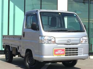 ホンダ アクティトラック DX 4WD 5MT PS PW ワンオーナーETC ラジオ
