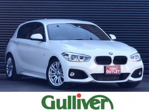 BMW 1シリーズ 1シリーズ 118i Mスポーツ インテリジェントセーフティ