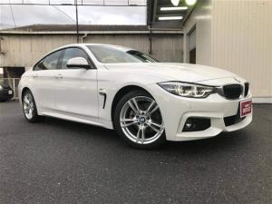 BMW 4シリーズ 4シリーズ Mスポーツ