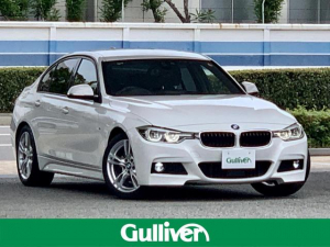 BMW 3シリーズ 3シリーズ Mスポーツ 純正ナビ コンフォートアクセス