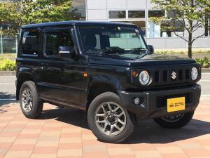 スズキ ジムニー XC/4WD/8インチナビ/フルセグ/衝突軽減/LED/