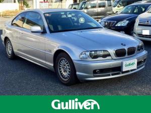 BMW 3シリーズ 3シリーズ ディーラー車 左ハンドル 5MT サンルーフ