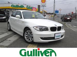 BMW 1シリーズ 1シリーズ 外ナビ キーレス HID