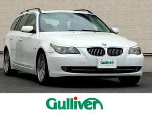 BMW 5シリーズ 5シリーズ ツーリング サンルーフ BBS18インチAW