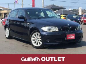 BMW 1シリーズ 1シリーズ ワンオーナー 純正オーディオ 純正16AW
