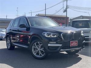 BMW X3 xDrive20d Xライン