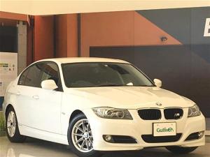 BMW 3シリーズ 3シリーズ 純正HDDナビ バックカメラ パワーシート
