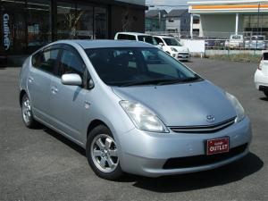 トヨタ プリウス EX