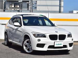 BMW X1 sDrive 18i Mスポーツパッケージ サンルーフ禁煙車