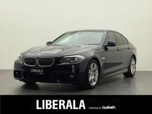 BMW 5シリーズ 523d Mスポーツ◆1オーナー◆クルコン◆Bカメラ◆ETC