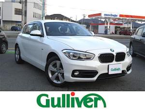 BMW 1シリーズ 1シリーズ 1オーナー 純ナビ クルコン