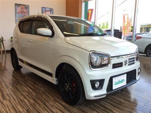 スズキ アルトワークス 4WD 5MT レカロ プッシュスタート フォグ HID