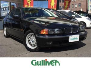 BMW 5シリーズ 5シリーズ ハイライン