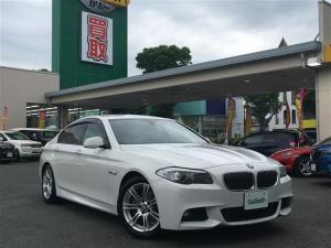 BMW 5シリーズ 5シリーズ ブルーパフォーマンス Mスポーツ
