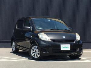 トヨタ パッソ X irodori