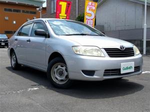 トヨタ カローラ X アシスタパッケージ