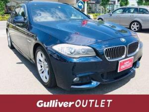 BMW 5シリーズ 5シリーズ ツーリング Mスポーツ
