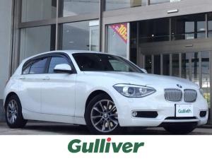 BMW 1シリーズ 1シリーズ ファッショニスタ 追突警告 車線逸脱警報