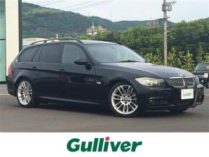 BMW 3シリーズ 3シリーズ ツーリング Mスポーツパケ パノラマルーフ