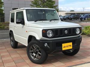 スズキ ジムニー XC/4WD/レーダーブレーキ/クルコン/LEDライト