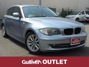 BMW 1シリーズ 1シリーズ/ポータブルナビ/TV/電動格納ミラー