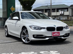 BMW 3シリーズ 3シリーズ スポーツ