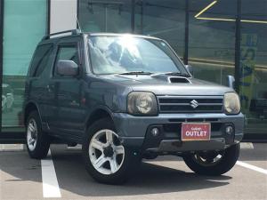 スズキ ジムニー ランドベンチャー 4WD シートヒーター CDオーディオ
