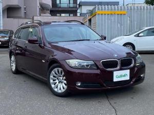 BMW 3シリーズ 3シリーズ ツーリング ナビ Mサーバー 電動シート ETC