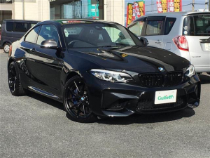 BMW M2 エディションブラックシャドウ