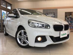 BMW 2シリーズ 2シリーズ アクティブツアラー Mスポーツ