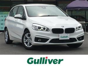 BMW 2シリーズ 2シリーズ アクティブツアラー/純正ナビ/衝突軽減ブレーキ